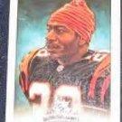 2002 Donruss Gridiron Kings Corey Dillon #15 Bengals