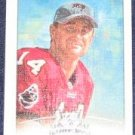 2002 Donruss Gridiron Kings Brad Johnson #92 Buccaneers