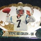 2000 Pacific Crown Royale Steve Beuerlein #14 Panthers