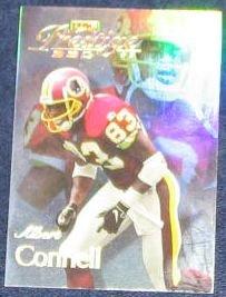 1998 Playoff Prestige SSD Albert Connell #B137 Redskins