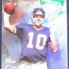 1998 Playoff Prestige SSD Kent Graham #B086 Giants