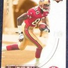 2000 Upper Deck Ovation Jerry Rice #51 49ers