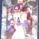 2002 Donruss Elite Randy Moss #77 Vikings