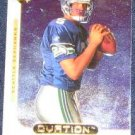 1999 Upper Deck Ovation Spotlight Brock Huard #OS14