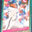 1994 Post Jeff Bagwell #29 Astros