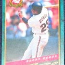 1994 Post Barry Bonds #11 Giants
