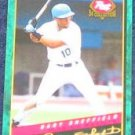 1994 Post Gary Sheffield #5 Marlins