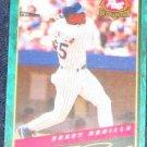 1994 Post Bobby Bonilla #10 Mets