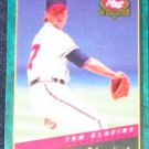 1994 Post Tom Glavine #16 Braves