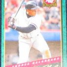 1994 Post Andres Galarraga #23 Rockies
