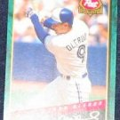 1994 Post John Olerud #24 Blue Jays