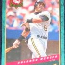 1994 Post Orlando Merced #30 Pirates