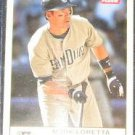 2005 Fleer Tradition Mark Loretta #223 Padres