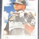 2005 Fleer Tradition Luis Castillo #44 Marlins