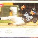 2005 Fleer Tradition Joe Randa #237 Royals