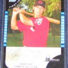 2005 Bowman First Year Drew Anderson #252 Reds