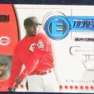 2000 Skybox E-Ticket Ken Griffey Jr.#8 Reds