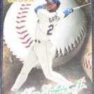 1998 Fleer Ultra Season Crown Ken Griffey Jr.#215