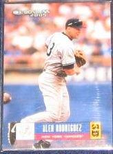 2005 Donruss Alex Rodriguez #264 Yankees