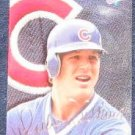 1993 Studio Rick Wilkins #63 Cubs