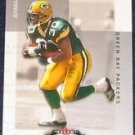 2002 Fleer Boxscore Ahman Green #44 Packers