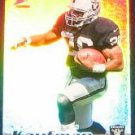 1999 Pacific Prism Napoleon Kaufman #105 Raiders