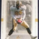 1999 SP Authentic Cam Cleeland #54 Saints