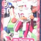 2000 Fleer Impact Jake Plummer #130 Cardinals