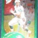 2002 Topps Chrome Jay Fiedler #114 Dolphins