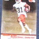 2002 Pacific Adrenaline Playmaker William Green #4