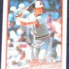1989 Topps Cal Ripken #250 Orioles