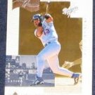 1999 Upper Deck Foreign Focus Raul Mondesi #232 Dodgers