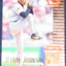 1999 Upper Deck Century Legends Randy Johnson #70