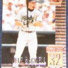 1999 Upper Deck Century Legends Jeff Bagwell #82 Astros