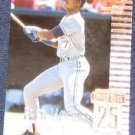 1999 Upper Deck Century Legends Fred McGriff #75