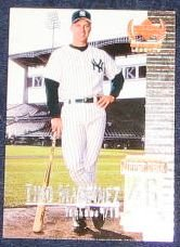 1999 Upper Deck Century Legends Tino Martinez #96