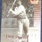 1999 Upper Deck Century Legends Eddie Collins #24