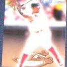 1999 Private Stock Manny Ramirez #14 Indians