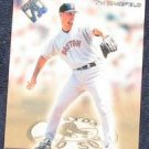 1999 Private Stock Tim Wakefield #144 Red Sox