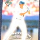 1999 Private Stock John Olerud #125 Mets