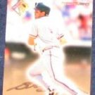 1999 Private Stock Ryan Klesko #37 Braves