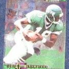 1997 Coll. Choice Turf Champ. Keyshawn Johnson #TC-11