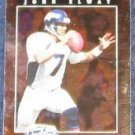 2001 Leaf Certified Materials John Elway #52 Broncos