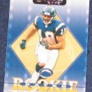 2002 Donruss Rated Rookie Donald Reche Caldwell #246