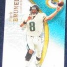 2001 Fleer EX Mark Brunell #16 Jaguars