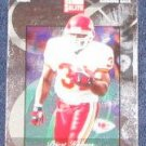 2002 Donruss Elite Priest Holmes #24 Chiefs