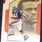 2002 Flair David Terrell #49 Bears