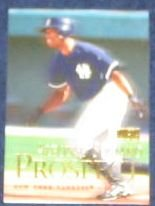 2000 Skybox Prospect Alfonso Soriano #227 Yankees