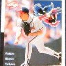 1998 Score Greg Maddux #265 Braves