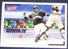 1999 UD Victory Tony Gwynn #464 Padres